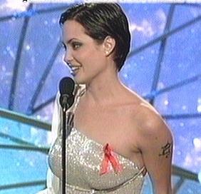 Angelina Jolie Photo from Award Shows Angelina Jolie Brad Pitt