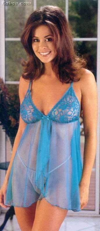 Brooke Burke Sex Scene
