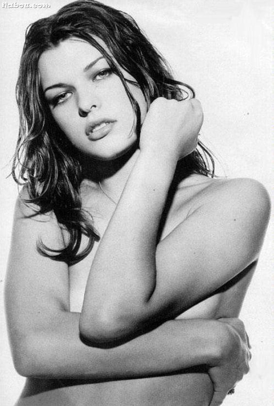 Facto form mila jovavich nude pictures