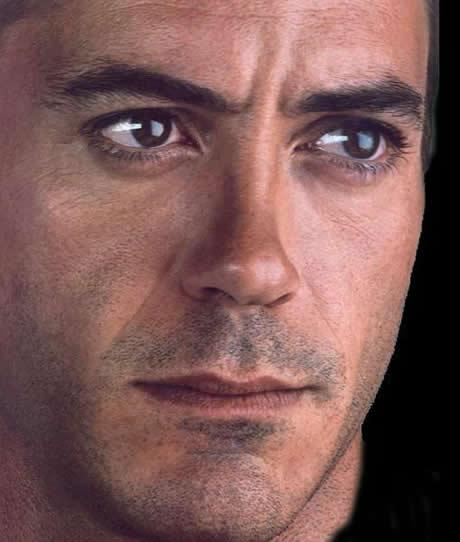 Robert Downey Sr: Robert Downey Jr. Picture