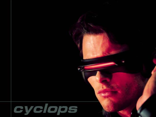 The X Men Cyclops Wallpaper 640x480